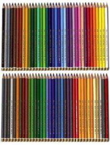 crayon de couleur haut de gamme TOP 2 image 0 produit