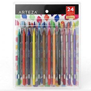 crayon de couleur haut de gamme TOP 7 image 0 produit