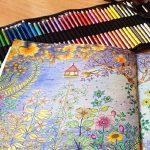 crayon de couleur haute qualité TOP 9 image 1 produit