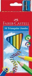 crayon de couleur incassable TOP 1 image 0 produit