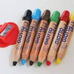 crayon de couleur incassable TOP 6 image 2 produit