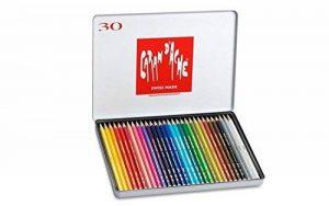 crayon de couleur incassable TOP 7 image 0 produit