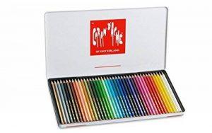crayon de couleur incassable TOP 8 image 0 produit