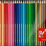 crayon de couleur incassable TOP 8 image 1 produit