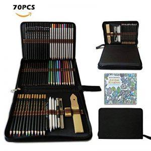 crayon de couleur métallique TOP 10 image 0 produit