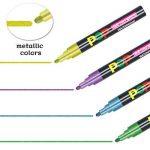 crayon de couleur métallique TOP 11 image 3 produit