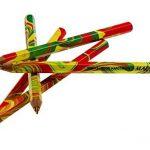 crayon de couleur multicolore TOP 3 image 1 produit