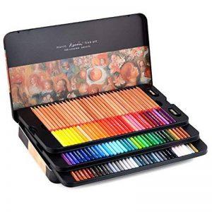 crayon de couleur pastel TOP 8 image 0 produit