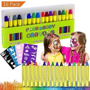 crayon de couleur peau TOP 10 image 0 produit