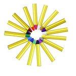 crayon de couleur peau TOP 10 image 1 produit