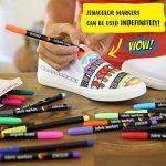 crayon de couleur pointe fine TOP 7 image 4 produit