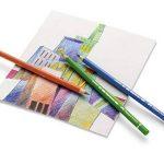 crayon de couleur polychrome TOP 2 image 2 produit