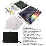 crayon de couleur pour dessin TOP 12 image 1 produit