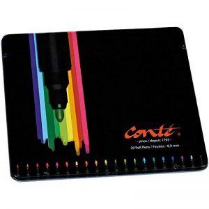 crayon de couleur pour mandala TOP 6 image 0 produit