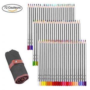 crayon de couleur pour manga TOP 2 image 0 produit