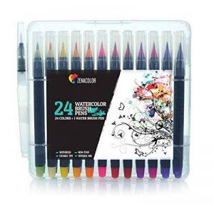 crayon de couleur pour manga TOP 8 image 0 produit