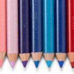 Crayon de couleur Prismacolor Premier Set 72/Tin-W/deux de la marque Sanford image 3 produit