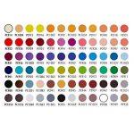 Crayon de couleur Prismacolor Premier Set 72/Tin-W/deux de la marque Sanford image 4 produit