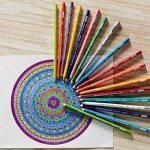 Crayon de couleur Prismacolor Premier Set 72/Tin-W/deux de la marque Sanford image 6 produit