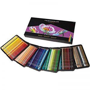crayon de couleur prismacolor premier TOP 7 image 0 produit