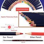 crayon de couleur qualité artiste TOP 13 image 2 produit