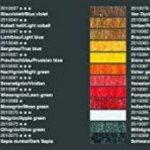 crayon de couleur rembrandt TOP 2 image 3 produit