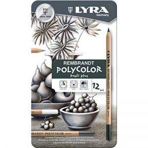 crayon de couleur rembrandt TOP 7 image 0 produit