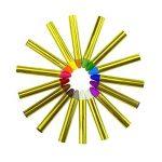 crayon de couleur rouge TOP 10 image 2 produit