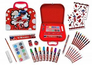 crayon de couleur rouge TOP 11 image 0 produit