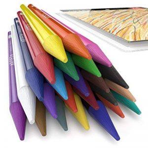 crayon de couleur sans bois TOP 3 image 0 produit