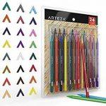 crayon de couleur sans bois TOP 3 image 1 produit