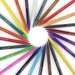 crayon de couleur sans bois TOP 3 image 2 produit