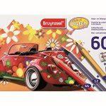 crayon de couleur special dessin TOP 5 image 1 produit