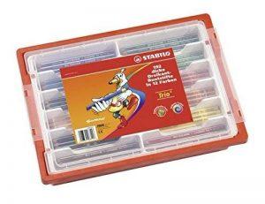 crayon de couleur stabilo trio TOP 3 image 0 produit