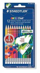 crayon de couleur staedtler TOP 4 image 0 produit