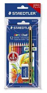 crayon de couleur staedtler TOP 7 image 0 produit