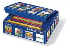 crayon de couleur staedtler TOP 9 image 0 produit