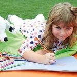 crayon de couleur triangulaire TOP 0 image 2 produit