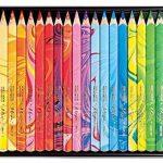 crayon de couleur triangulaire TOP 7 image 1 produit