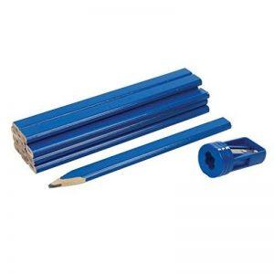 crayon de menuisier TOP 2 image 0 produit