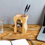 crayon en bois naturel TOP 0 image 1 produit