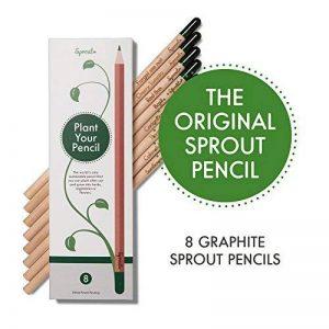 crayon en bois naturel TOP 10 image 0 produit
