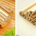 crayon en bois naturel TOP 11 image 3 produit