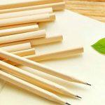 crayon en bois naturel TOP 11 image 4 produit