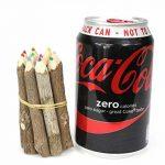 crayon en bois naturel TOP 4 image 2 produit