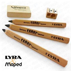crayon en bois naturel TOP 5 image 0 produit