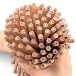 crayon en bois naturel TOP 8 image 1 produit
