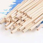 crayon en bois naturel TOP 8 image 4 produit