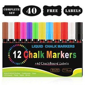 crayon feutre permanent TOP 5 image 0 produit