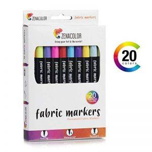 crayon feutre permanent TOP 6 image 0 produit